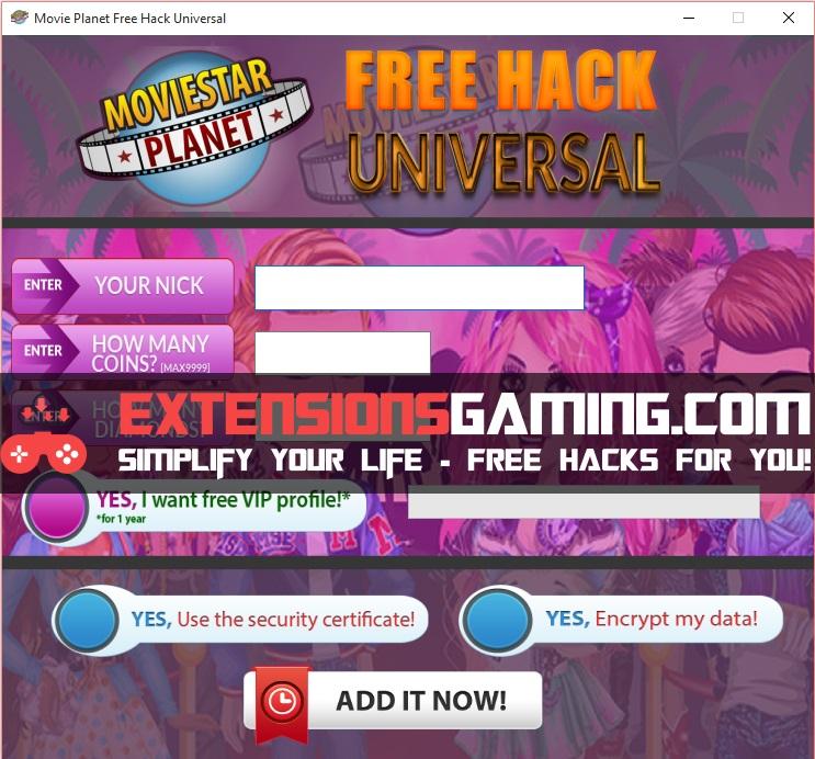 Beauty Plus Vip Unlocked Apk: MovieStarPlanet Hack