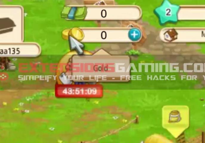 Big Farm Hack - Extensions Gaming
