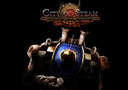 City of steam