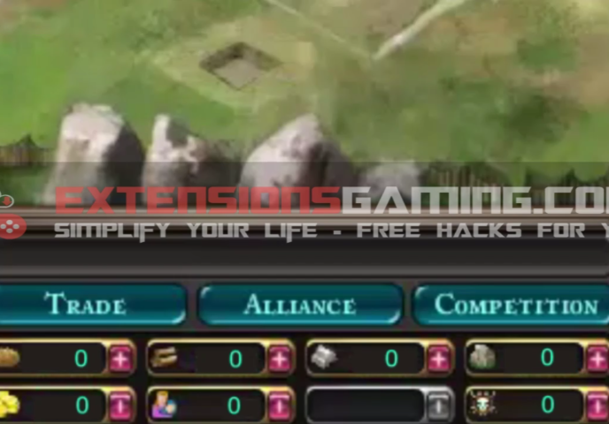 dragons of atlantis hack