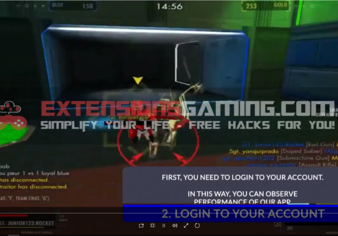 Freefall Tournament Hack - Extensions Gaming